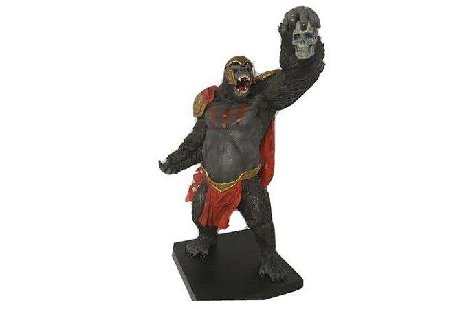 Gorilla Grodd DC UNIVERSE ARTFX+ Kotobukiya Original