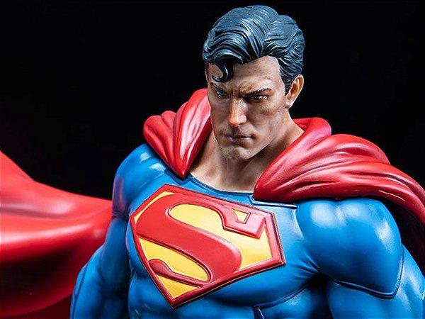 Superman DC Rebirth DC Premium Collectibles XM Studios Original