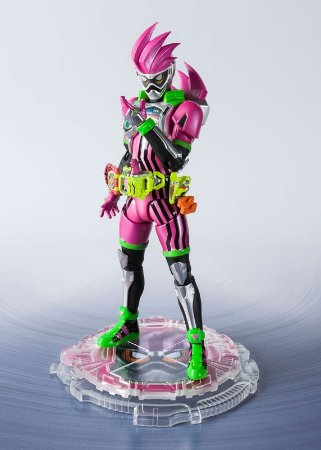 Kamen Rider Kicks ver. Action Gamer Level 2 Kamen Rider Ex-Aid S.H. Figuarts Bandai Original