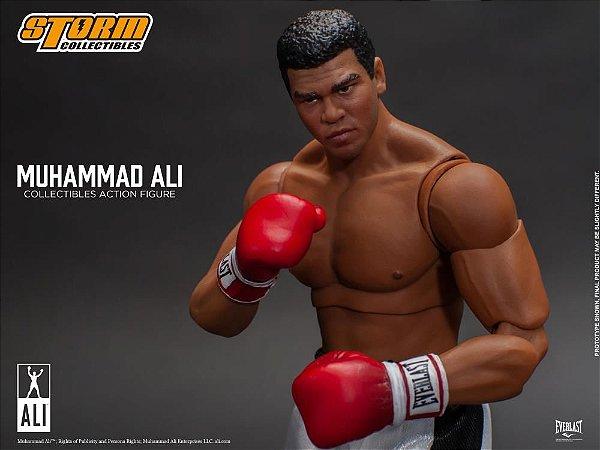 Muhammad Ali Storm Collectibles Original