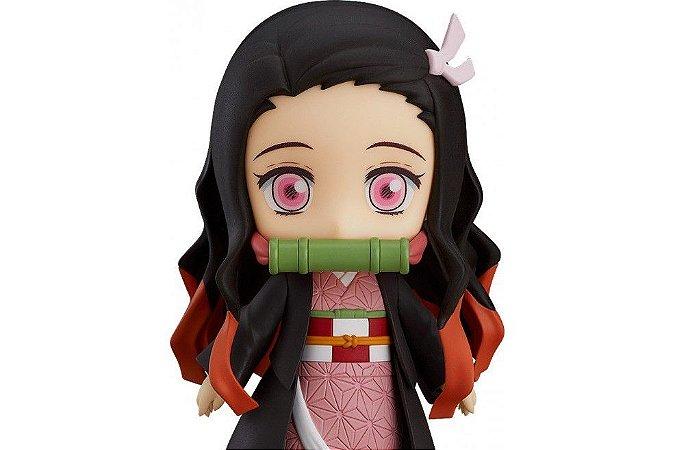 Nezuko Kamado Demon Slayer Nendoroid GoodSmile Company Original