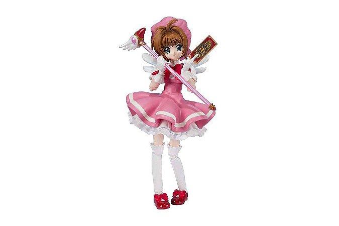 Sakura Kinomoto Cardcaptor Sakura S.H. Figuarts Bandai Original