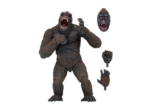 King Kong Neca Original