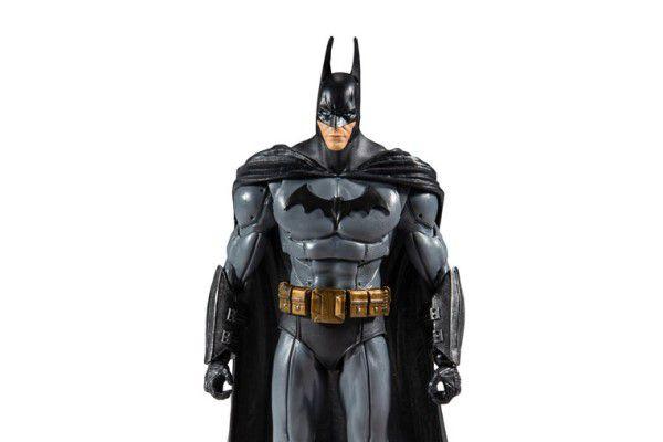 Batman Arkham Asylum Dc Multiverse McFarlane Toys Original