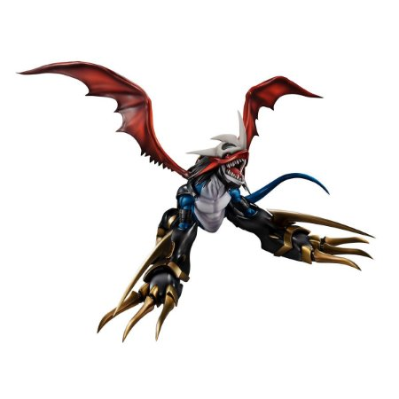 Imperialdramon Dragon Mode Digimon Adventure Precious G.E.M. Megahouse Original