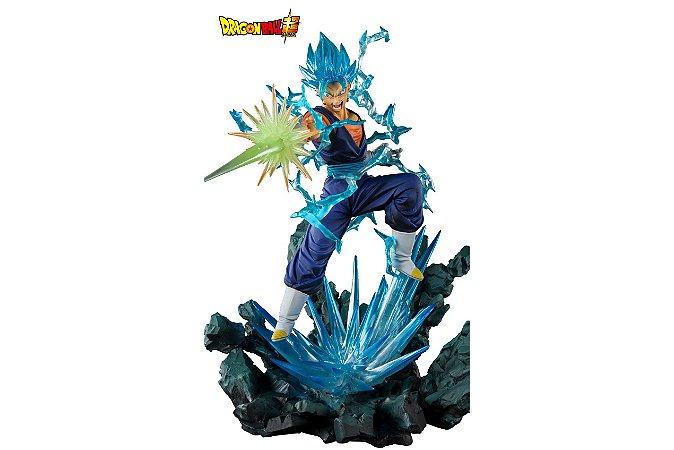 Vegetto Super Saiyajin God Super Saiyajin Event Exclusive Color Edition Dragon Ball Super Figuarts ZERO Bandai Original