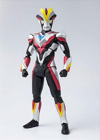 Ultraman Victory Ultraman Ginga S.H. Figuarts Bandai Original
