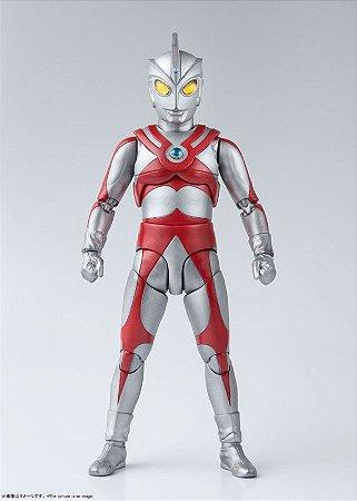 Ultraman Ace Ultraman S.H. Figuarts Bandai Original