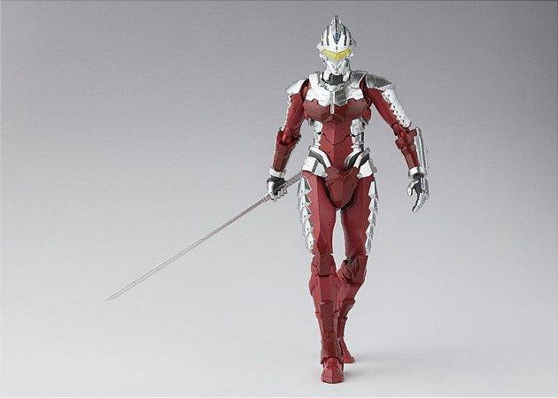 Ultraman Suit ver 7.0 Ultraman S.H. FIguarts Bandai Original