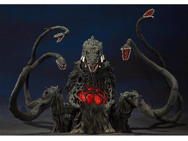 Biollante Special Color ver. Godzilla vs Biollante S.H. MonsterArts Bandai Original
