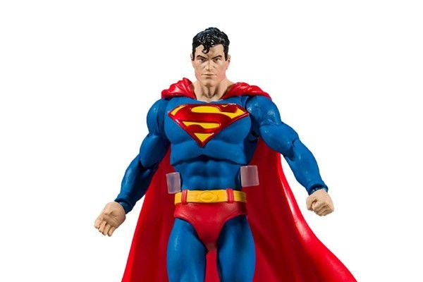 Superman Action Comics #1000 DC Multiverse Mcfarlane Toys Original