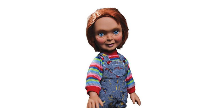 Chucky Good Guys Childs Play Mezco Toys Original