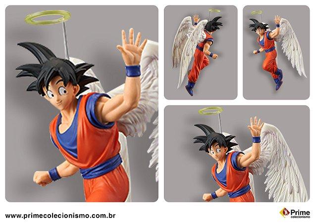 Goku Dramatic ShowCase Vol.1 Banpresto Original