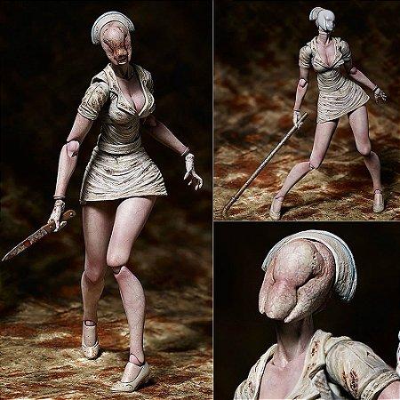 Bubble Head Nurse Silent Hill 2 Figma Original