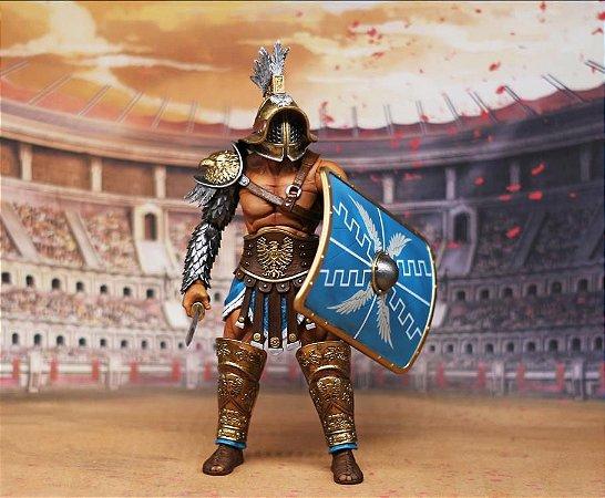 Marcus Marius Avitus Combatants Fight for Glory Xesray Studio Original