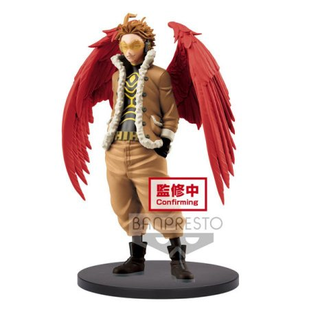 Hawks Boku no Hero Academia Age of Heroes Banpresto Original