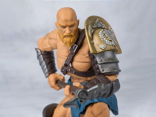 Branthoc Combatants Fight for Glory Xesray Studio Original
