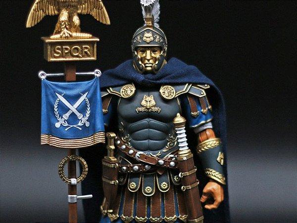 Gaius Pontidius Stolo Combatants Fight for Glory Xesray Studio Original