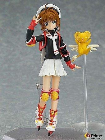 [ENCOMENDA] Sakura Kinomoto Cardcaptor Figma Uniform ver. Original Max factory
