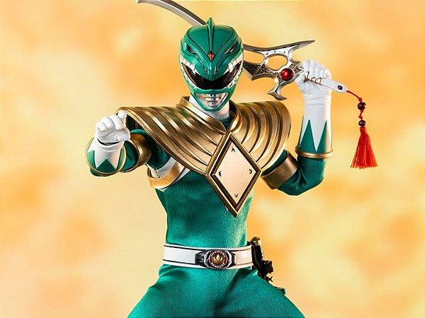 Ranger Verde Power Rangers Mighty Morphin Threezero original