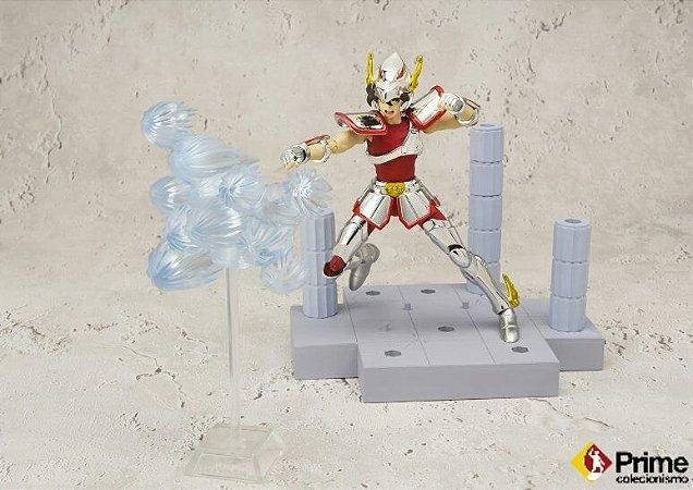 Seiya Pegasus Saint Seiya Cavaleiros do Zodiaco D.D. Panoramation Bandai original