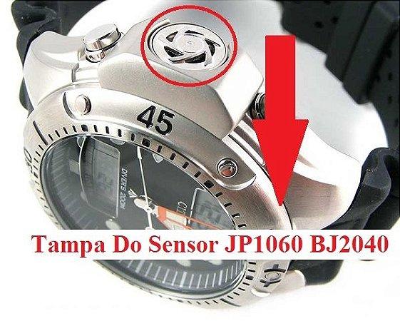 31d75c25cef Tampa Sensor Aqualand Jp-1060 - SPA Relojoaria