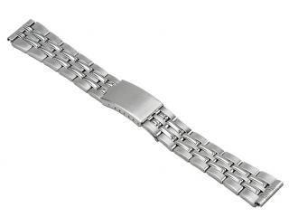 bd8eeaf0df5 Pulseira para relógio Orient Automático AÇO - SPA Relojoaria