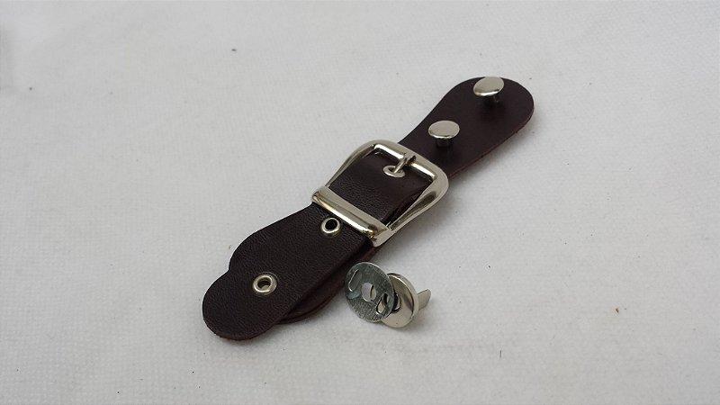 Fecho para Bolsa em botão de imã  - cores disponíveis na 2ª foto. (combinando com as Alças do TonComTon)