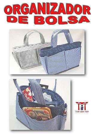 Projeto: Organizador de bolsa