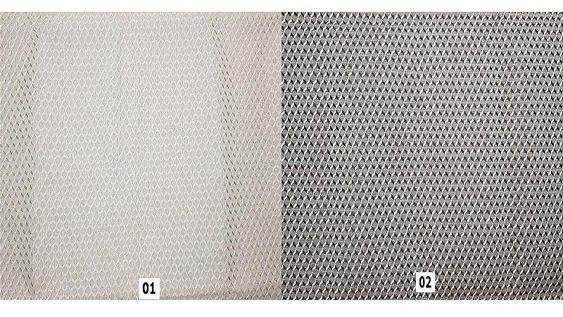 Tecido 3D em Algodão Estruturado (50x140cm)