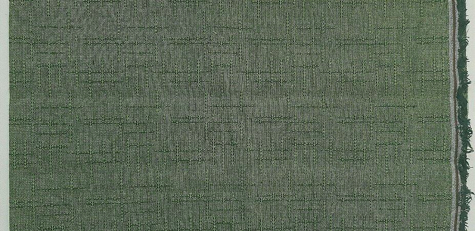 Tecido Taupe. Verde. TI020 (25x55cm)