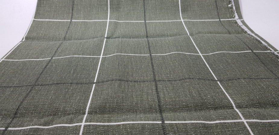 Easy Clean (Acquablock). Tecido Semi-Impermeável. TN075- 50 x 140cm