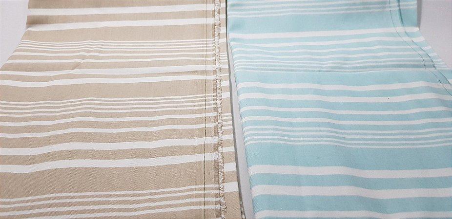 Easy Clean (Acquablock). Tecido Semi-Impermeável. TN077- 50 x 140cm