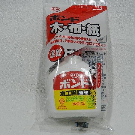 Cola Japonesa para Tecido. Konishi. AC030