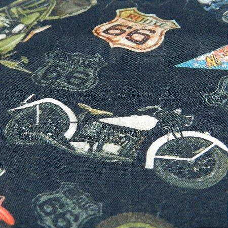 Motos Vintage. Digital (4500001) - 50x70cm
