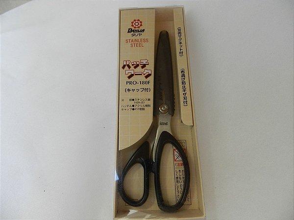Tesoura Japonesa de 180mm