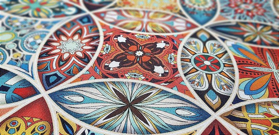 Mandala. Tec.Sarja-NV0026-50x140cm