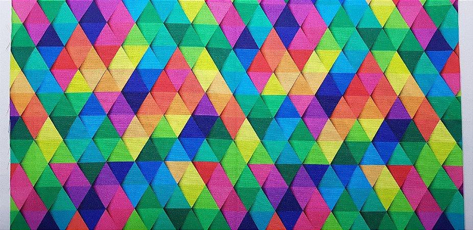 Abstrato Tec. Digital NT0034 (50x70cm)