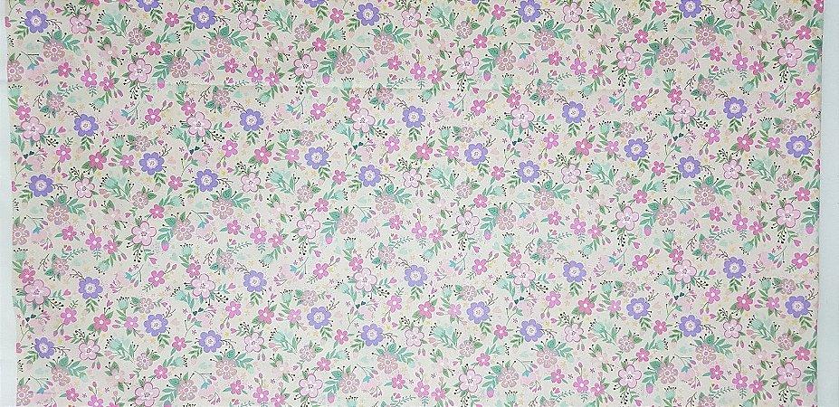 Tec.Floral Digital. NF0021 (50x70cm)