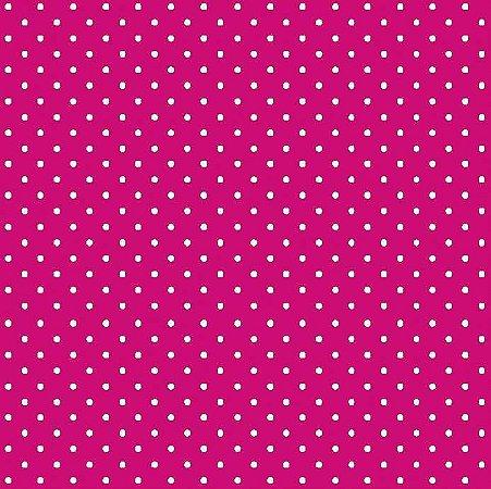 Poá Pink NN0017 (50x140cm)