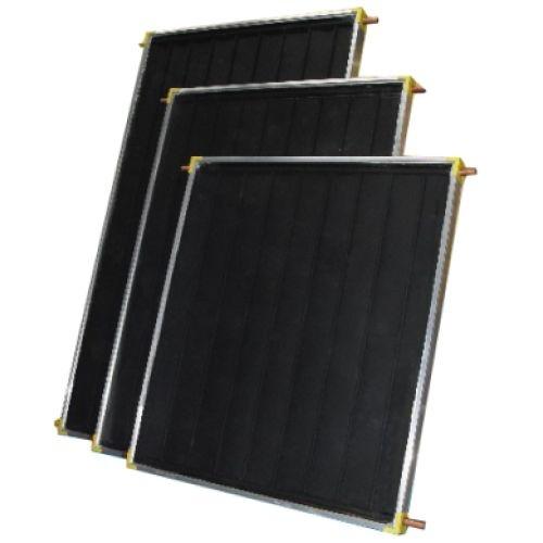 Coletor Solar Plano