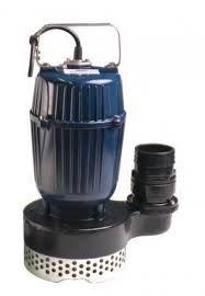 Motobomba Industrial Submersível
