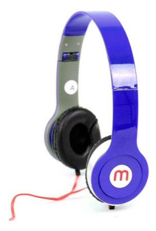 Headphone - Mex