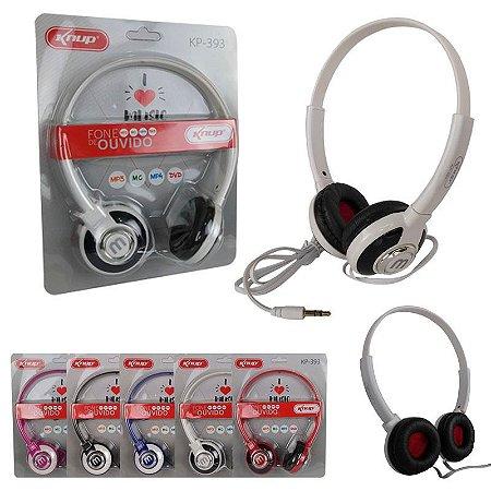 Headphone Simples KP