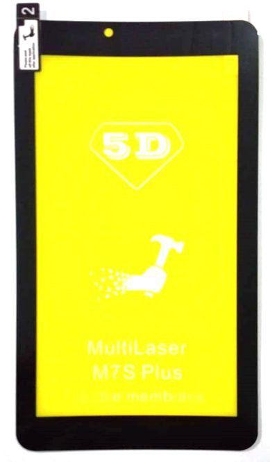 Película 5D / 6D - Flexível - Tablet