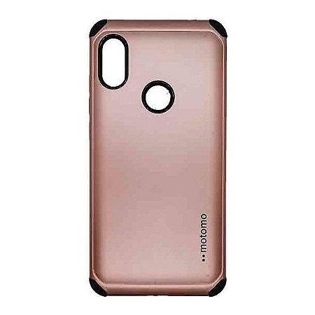 Capinha Anti Impacto Motomo - Xiaomi