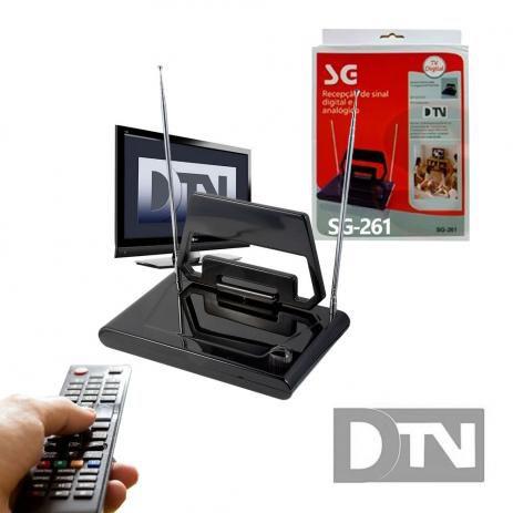 Antena Interna Digital SG-261