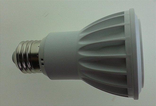 Lâmpada de LED Tipo PAR 20 7W (110/220V)