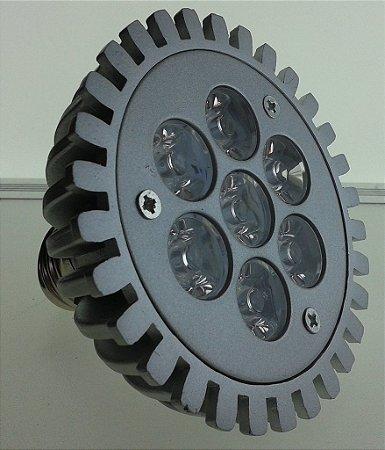 Lâmpada de LED Tipo PAR 30 7W (110/220V)
