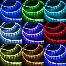 Fita de LED (50 x 50) - 5m